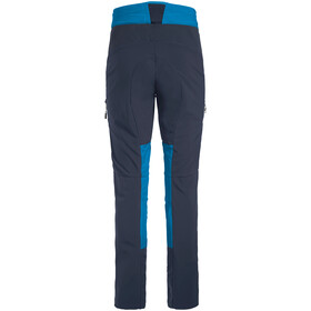 VAUDE Qimsa II Softshell Pants Men icicle